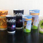 L'Ecocup, gobelet réutilisable et personnalisable
