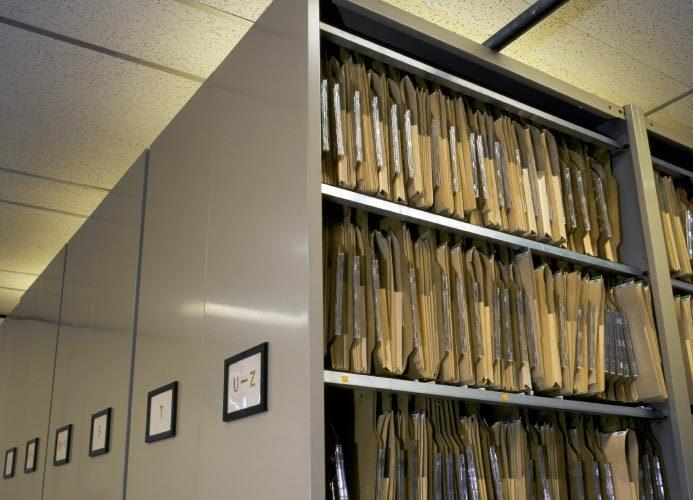 Méthodes de classement documents entreprises