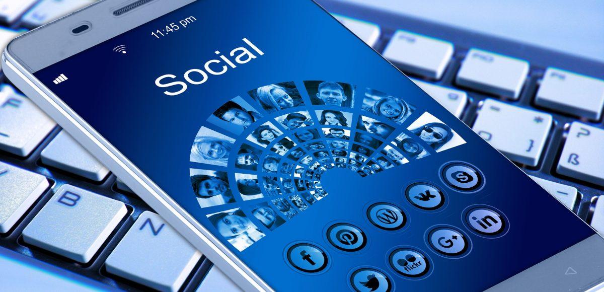 Internet et réseau social