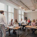 Des formations en centre professionnel pour les salariés