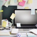Création d'entreprise: les fournitures de bureau indispensables