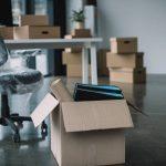 Bien estimer le coût relatif à un déménagement d'entreprise : combien prévoir ?