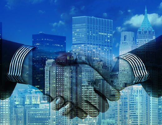 Fusion Acquisition Entreprise