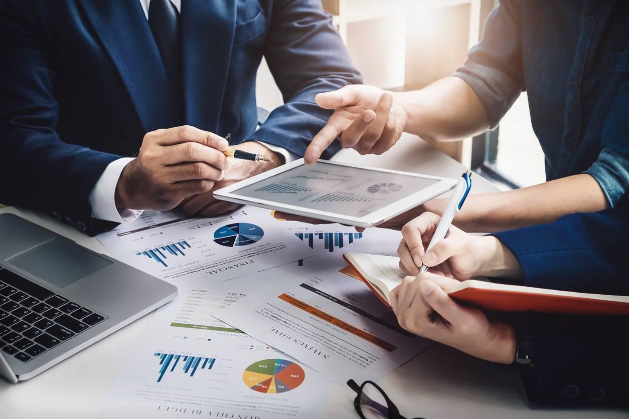analyse financière entreprise expert comptable
