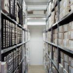 Notre guide sur l'entreprise de stockage d'archives