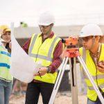Qu'est-ce que la topographie industrie et travaux publics ?