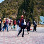 Idée séjour team building insolite : partir à la montagne !
