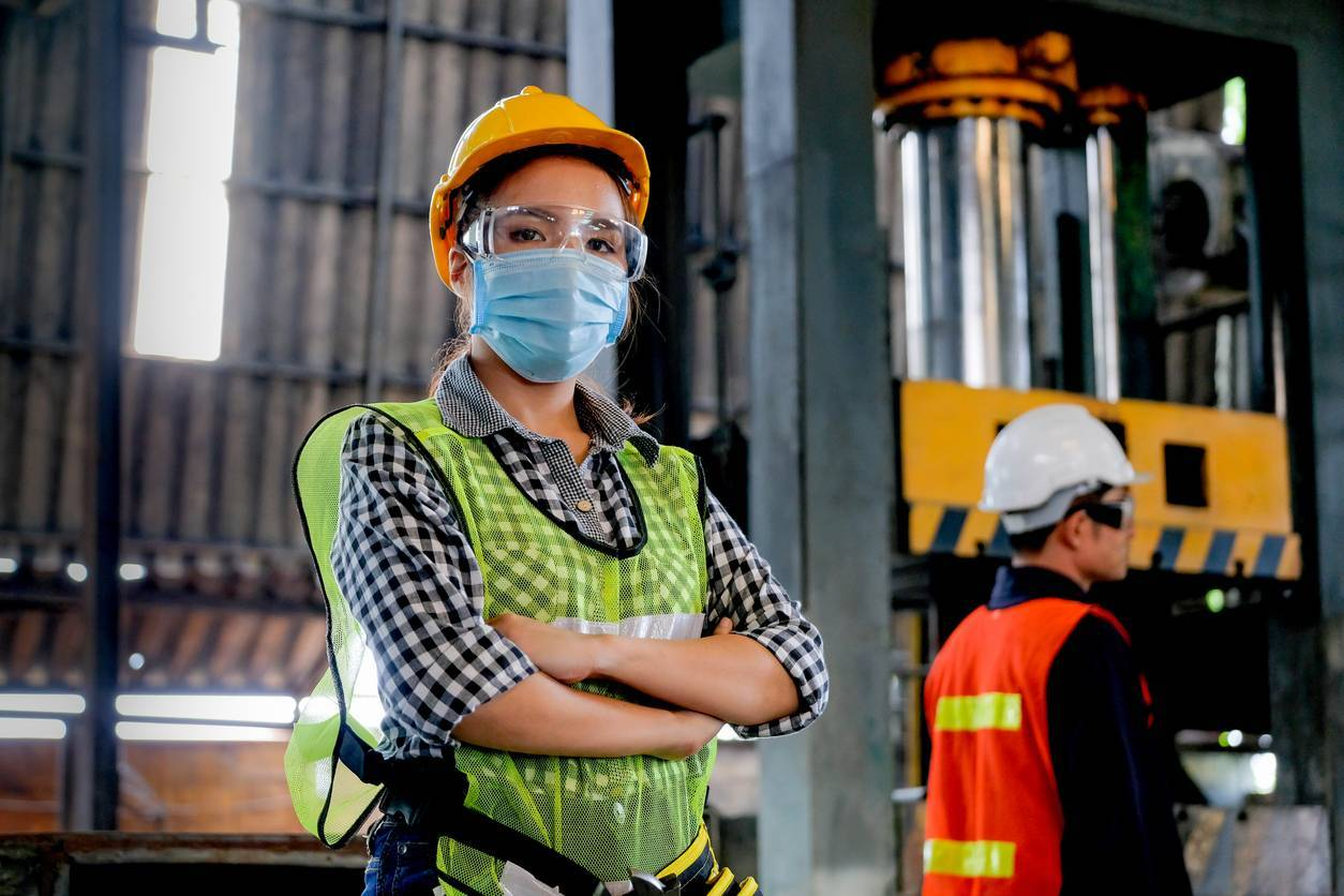 sécurité des employés
