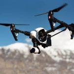 Le drone pour votre entreprise