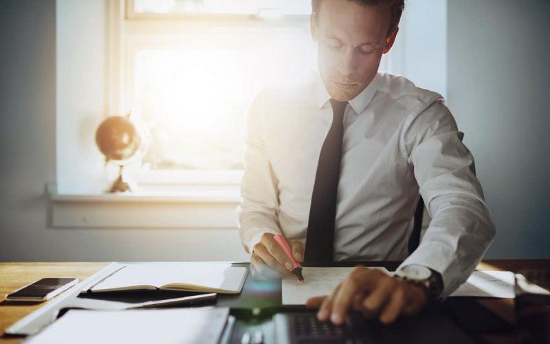 Création ou reprise d'entreprise avec l'ACRE